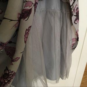 BB Dakota Dresses - BB Dakota Ruth Floral Midi Dress